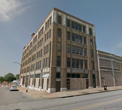 Downtown West Snags $1.2 Million Warehouse-to-Residential Rehab (2200 Locust)