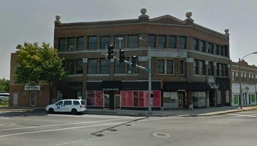 Grand and Gravois to Receive Major Facelift with Multiple Rehabs?