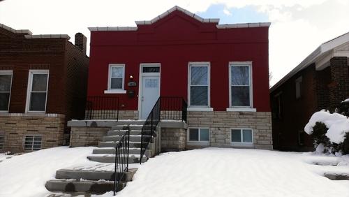 Penrose Single Family Home Rehabbed (4420 Sexauer)