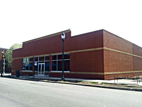 New Commercial Building Rises on South Broadway (7700 S. Broadway)