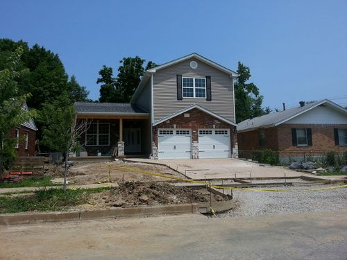 New Single Family Home Constructed in Southampton (5403 Sutherland)