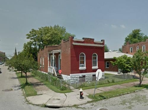 Marine Villa Home to be Rehabbed (3457 Illinois)