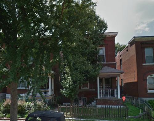 Benton Park Home to be Rehabbed (3015 Indiana)