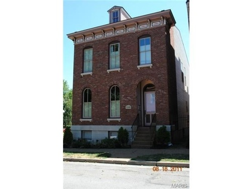 Developer Plans Five New Single Family Homes in Lafayette Square (1216-28 Dolman)