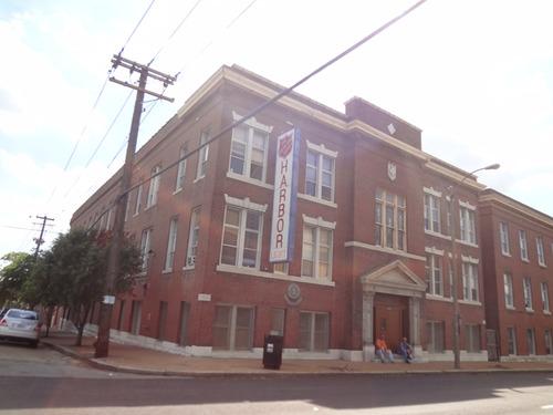 Salvation Army Midtown Rehab Project Moves Forward (3000 Washington)