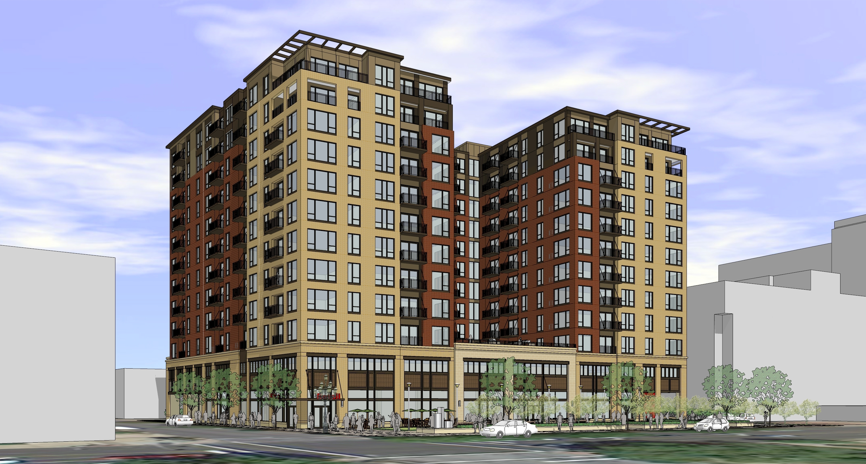 Despite Concerns, It's Time to Build Opus Project on Lindell