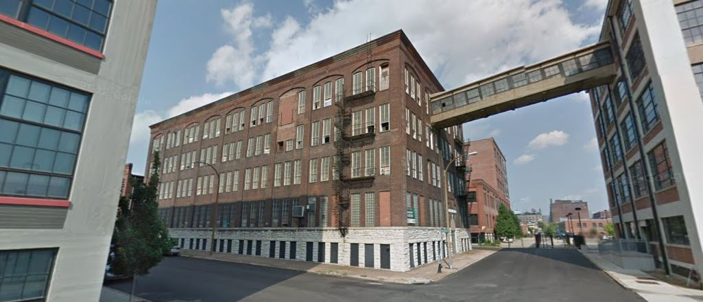 57-Unit Intrada Lofts Planned for Downtown West