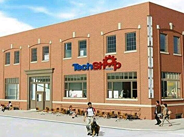 CORTEX Aiming to Add Tech Shop to Booming District