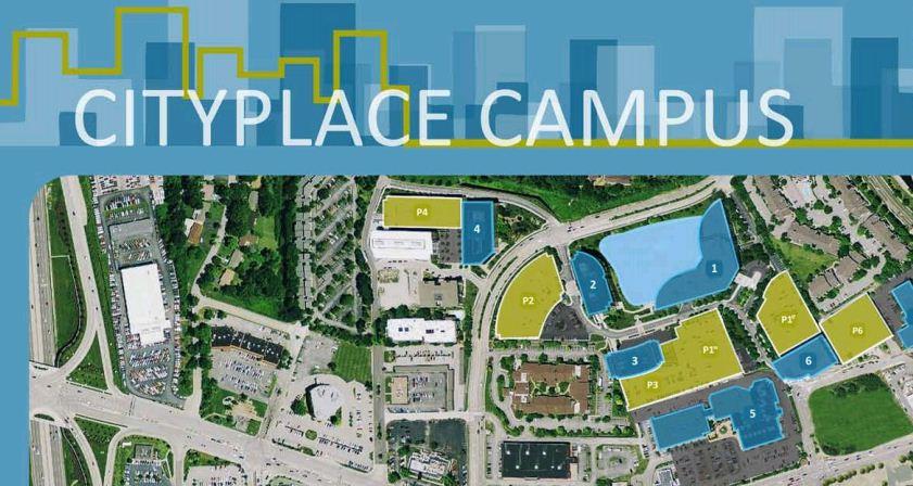 Koman Group Selling 40-Acre City Place Development In Creve Coeur