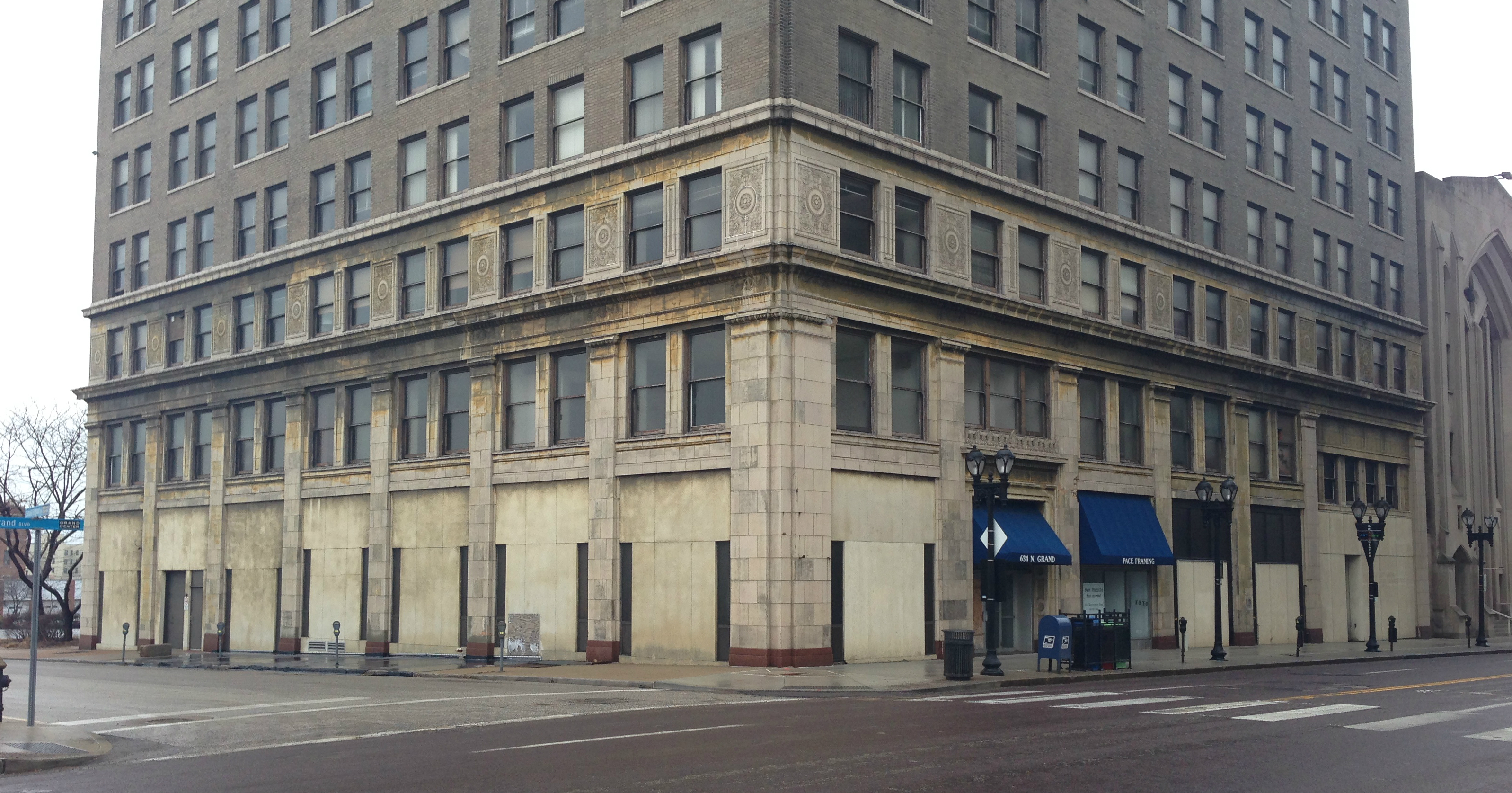 B.B. King's Restaurant and Blues Club Coming to Missouri Theatre, Grand Center