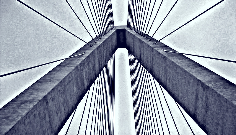 Stan Musial Veterans Memorial Bridge Opens