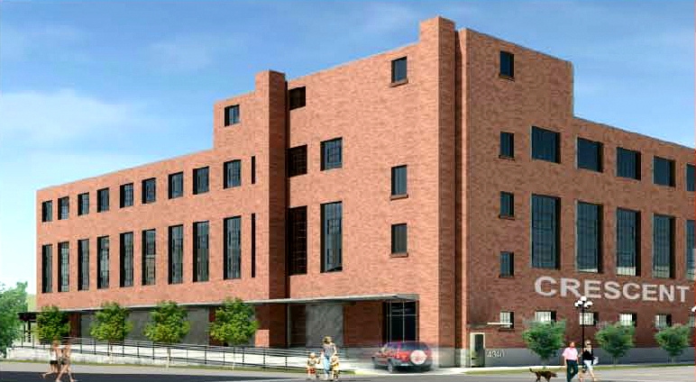 Cortex Ready for the Residential Leap, District Eyes Infill, Historic Conversion