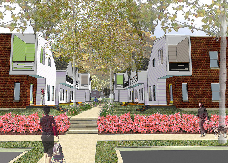 UIC Opens Detonty Close Project in Shaw