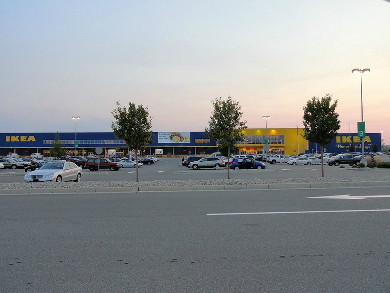 Chesterfield to Get Region's Second IKEA