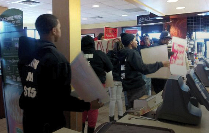 You Need to Know This About Minimum Wage Workers and St. Louis