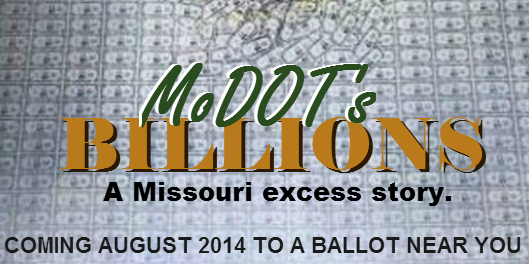 East West Gateway's MoDOT Sales Tax Candidate Project List