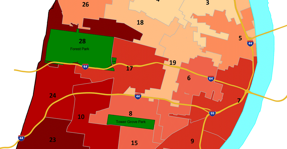 Understanding St. Louis: Democratic Mayoral Primary Results – 2017