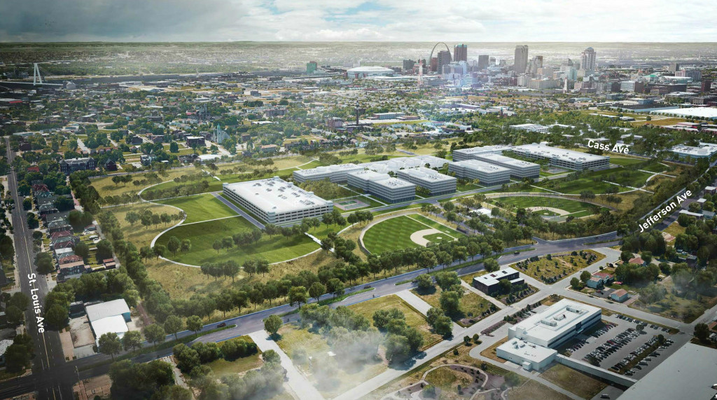 St. Louis City Schedules Major NGA Announcement for Monday