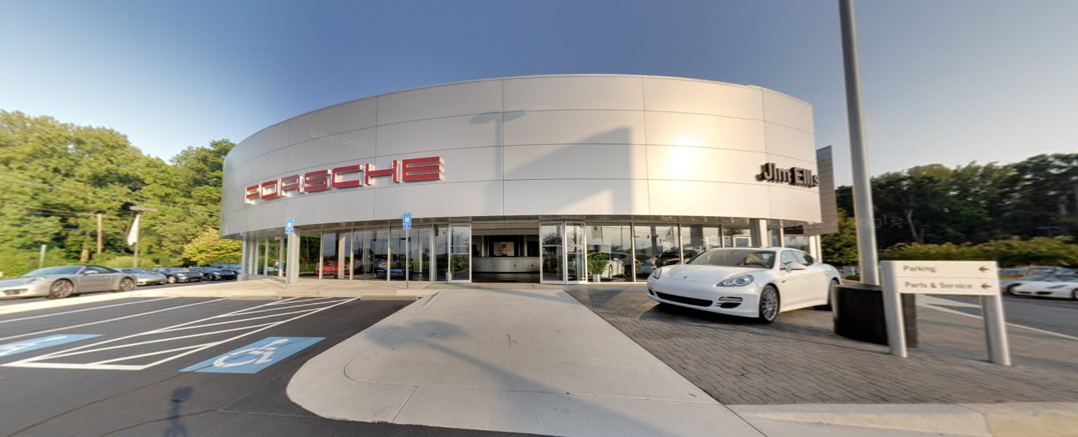 Jim Ellis Porsche >> Sunnen Station Phase Ii To Add Apartments Another Car