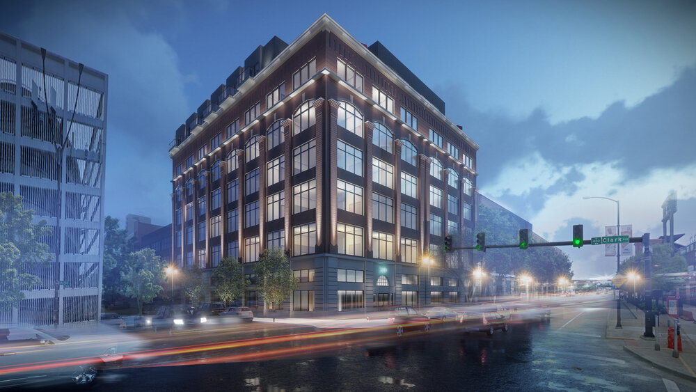 300 S Broadway To Become 80 Apartments