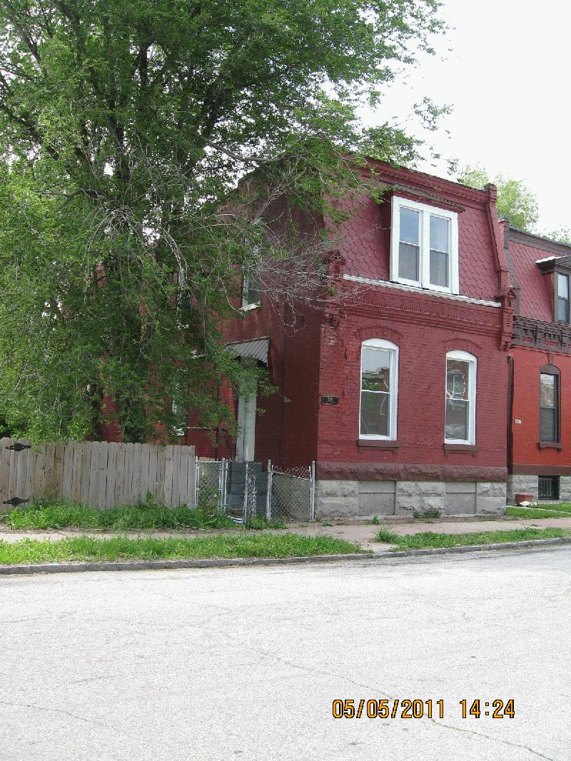 Three Benton Park West Properties Proposed for Full Rehab
