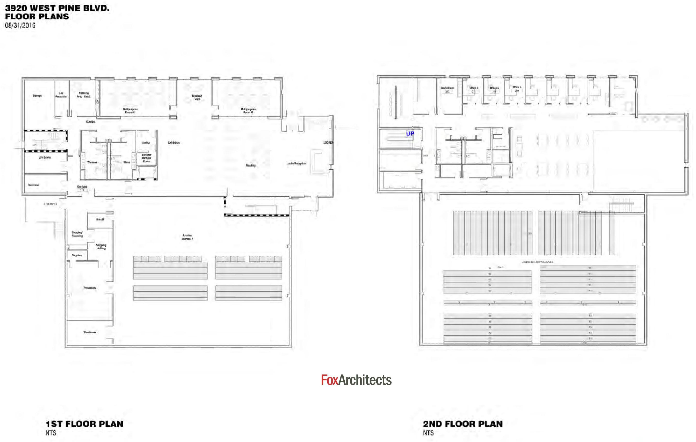 3920 West Pine_floor plans