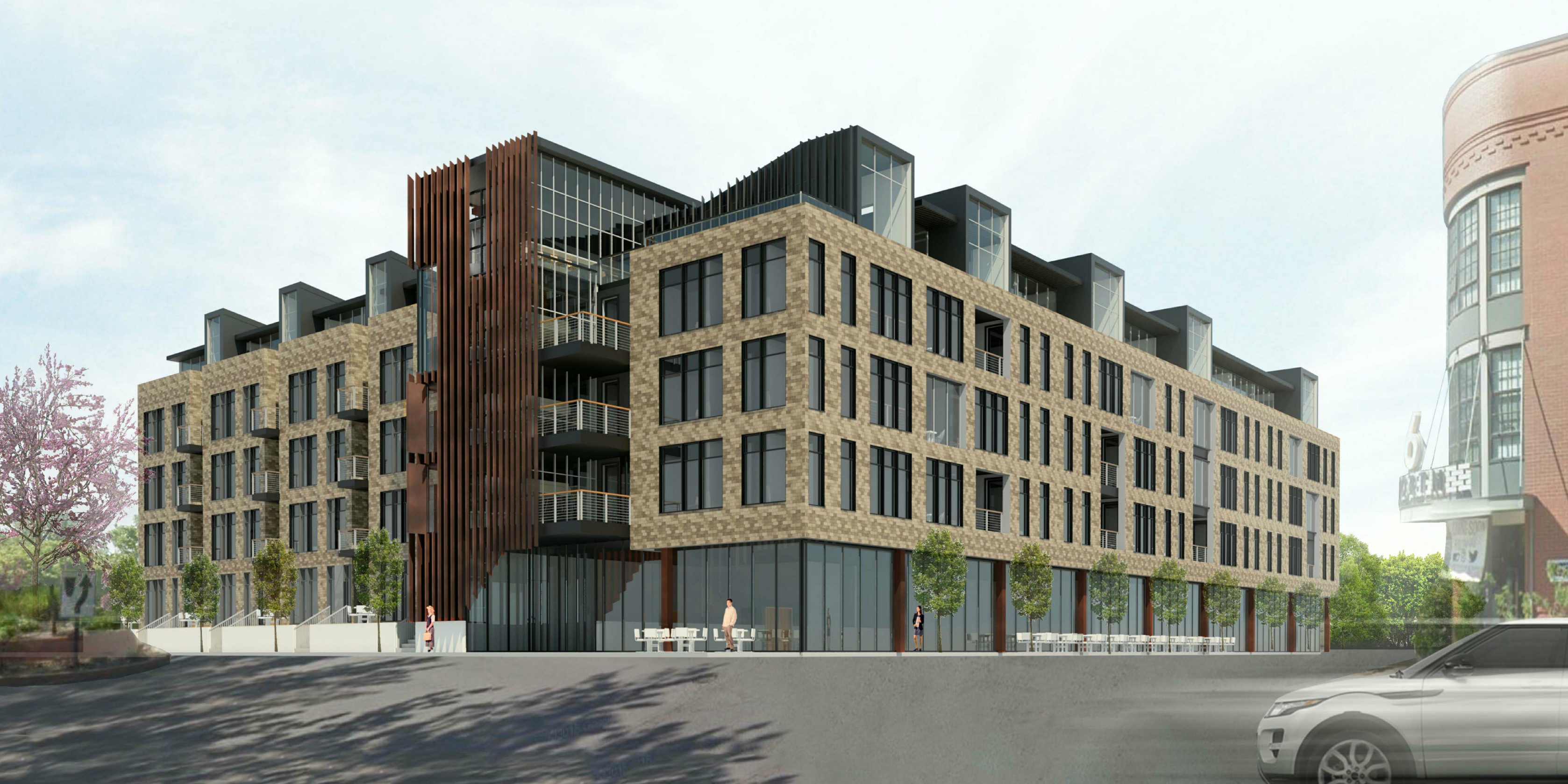 First Central West End Condo Project Since 2009 Proposed for 4101 Laclede