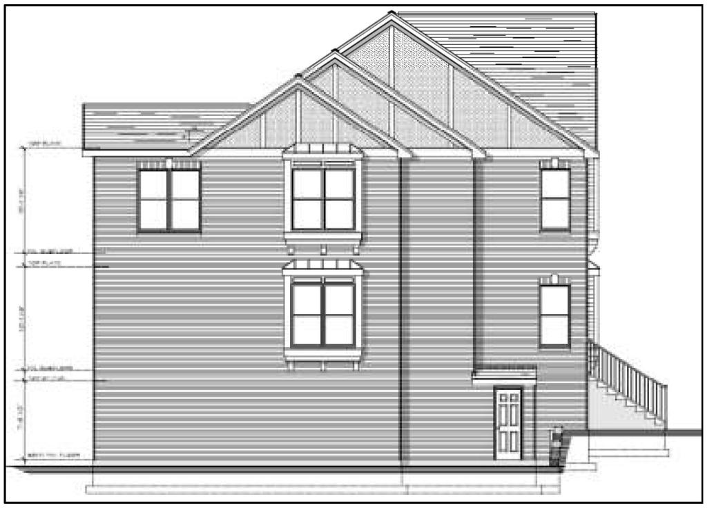 4300 McPherson east facade