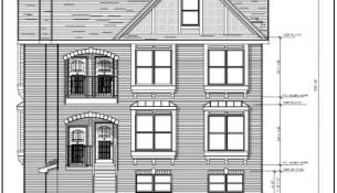 4300 McPherson north facade