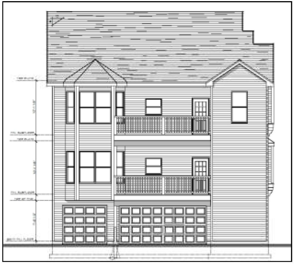 4300 McPherson south facade