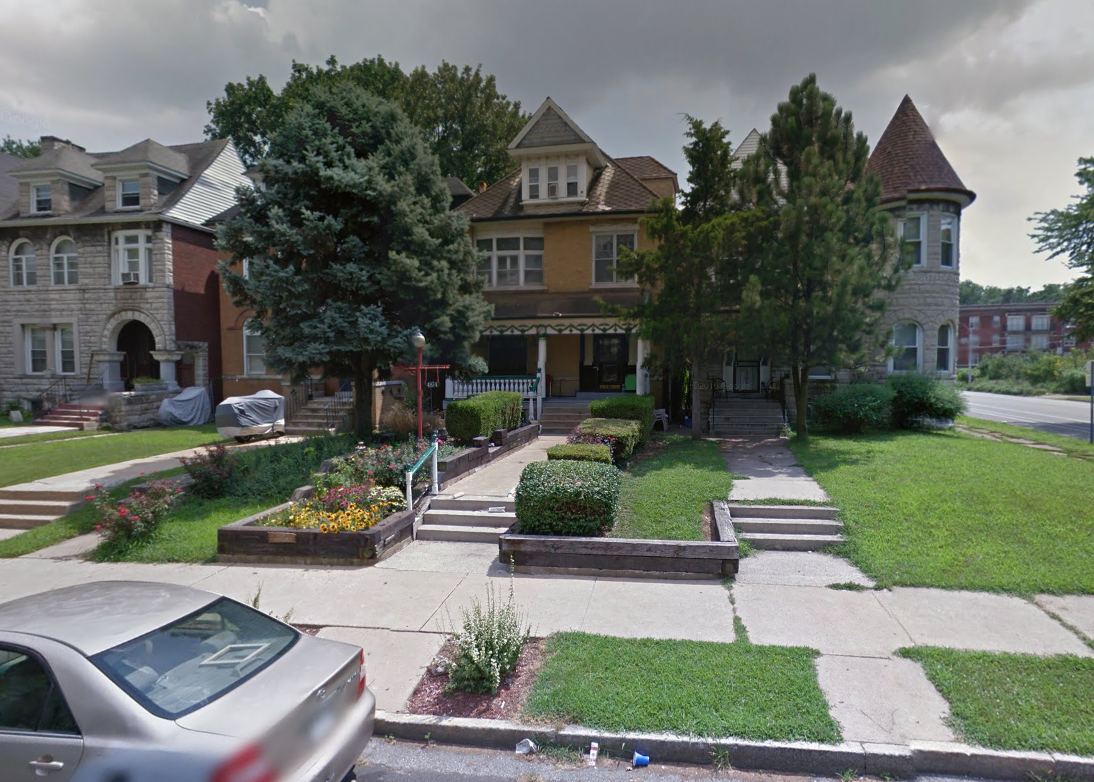 $112,000 Permit Issued for 4874 Fountain Avenue in Fountain Park