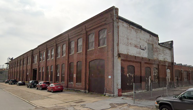 Remaining Magic Chef Factory Building To Be Rehabbed Into Kings Hill