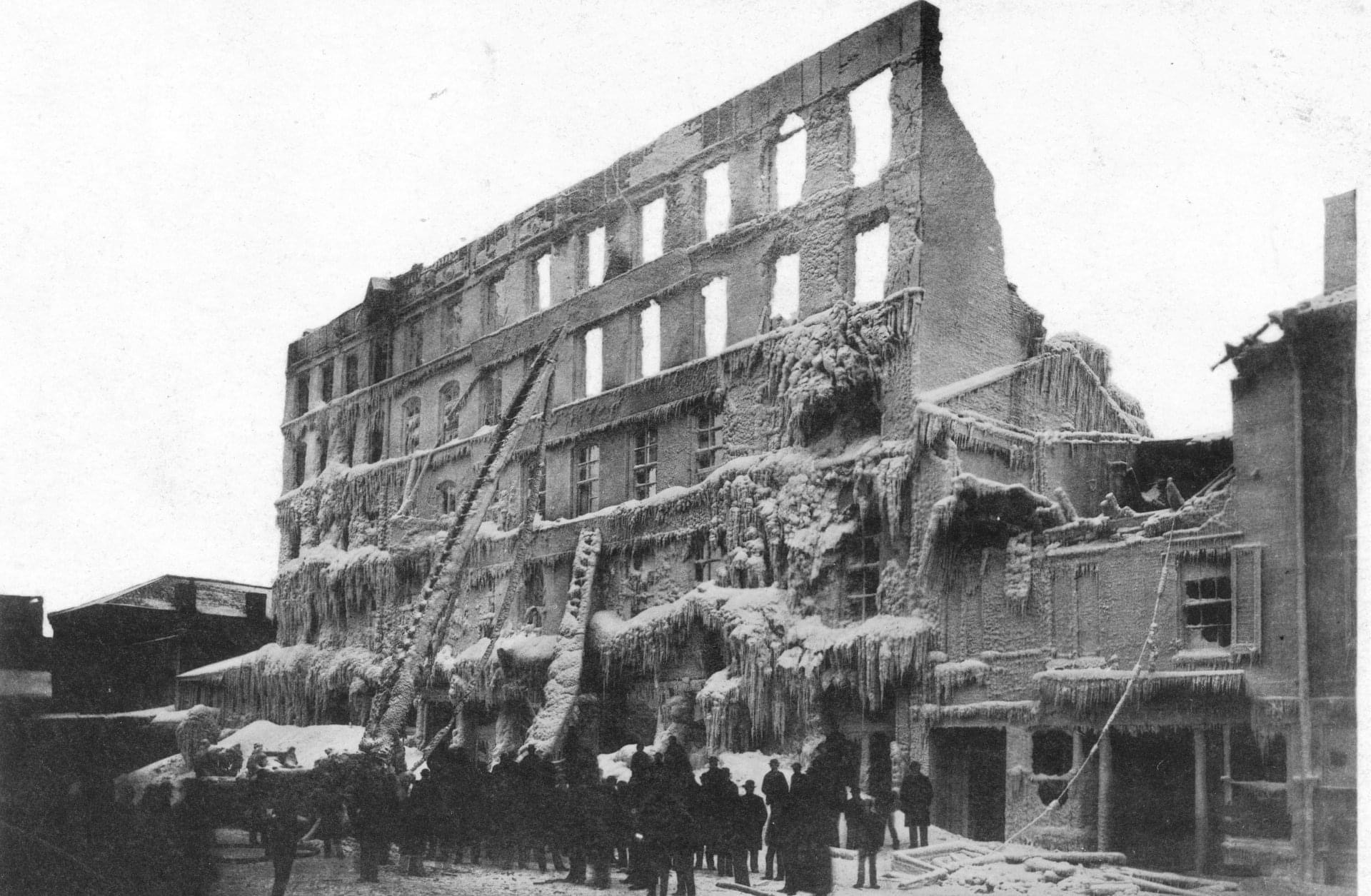 Extreme Cold in St. Louis: A History of the City's Winter Weather