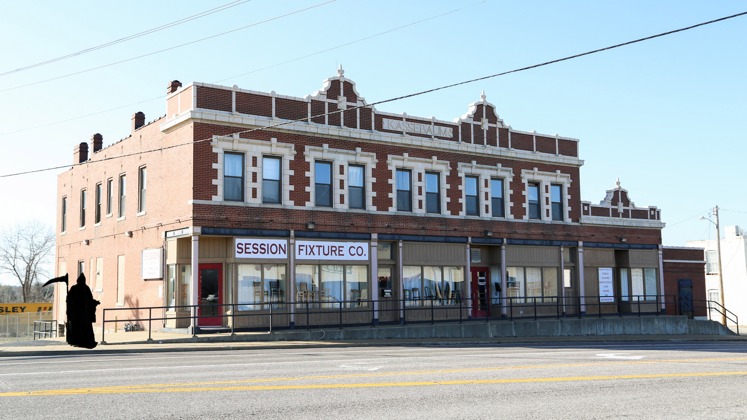 Demo Alert: QuikTrip Plans To Replace The Kassebaum Building In South StL County