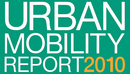 Urban Mobility Report 2010