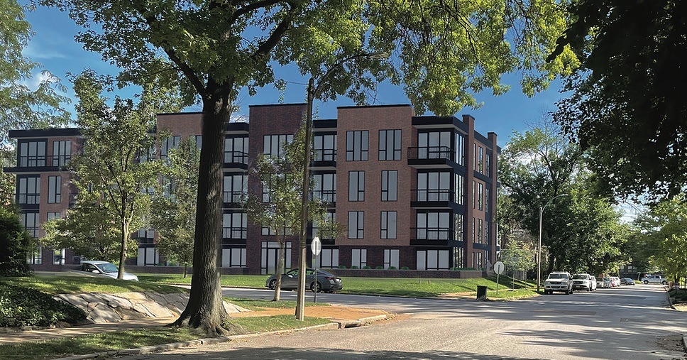 New Proposal for Waterman and Clara Goes Before Preservation Board