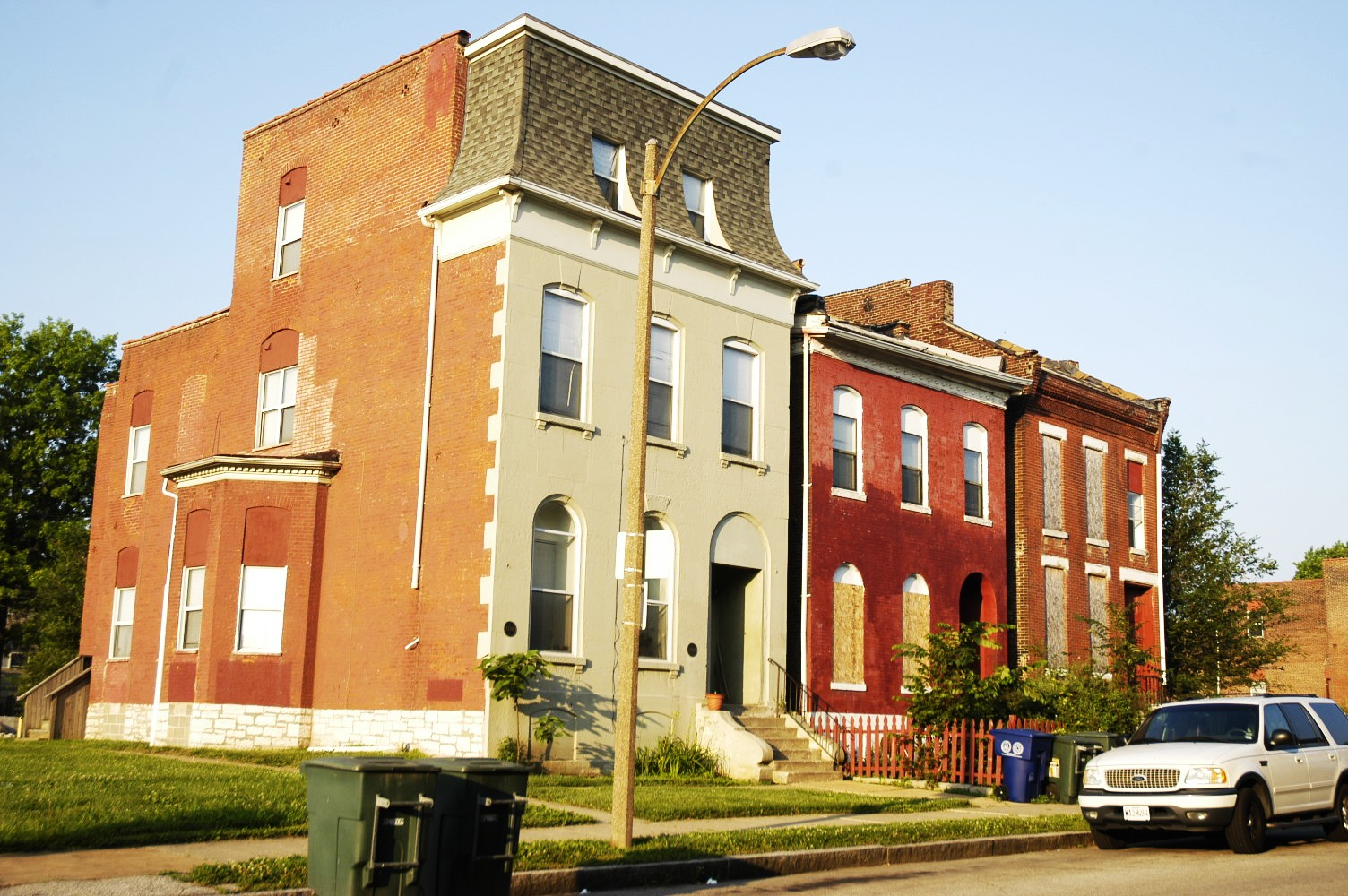 JeffVanderLou neighborhood - STL