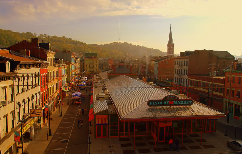 findlay market_cincinnati