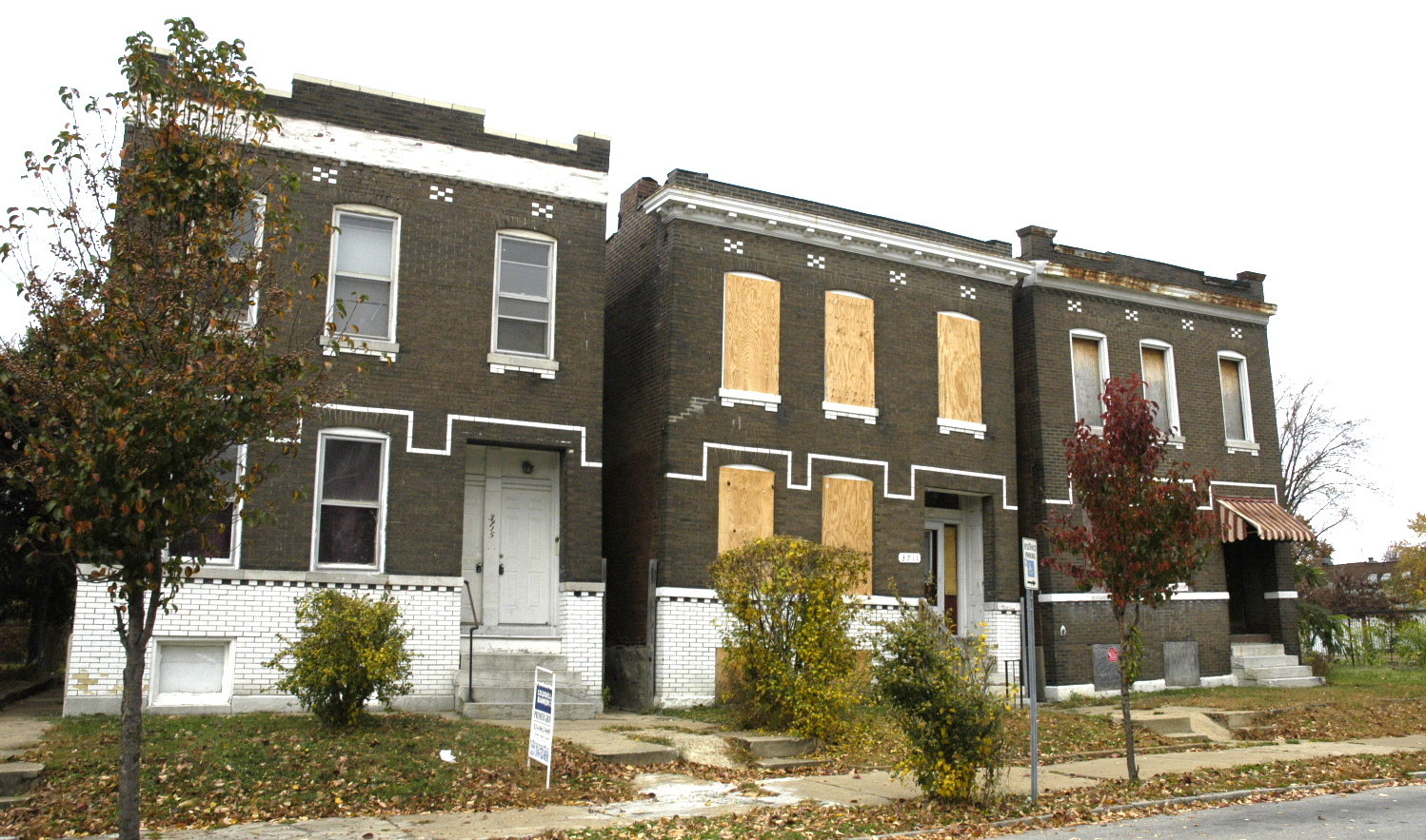Gravois Park neighborhood - STL