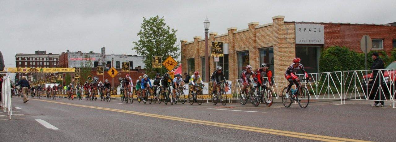 Tour de Grove 2011