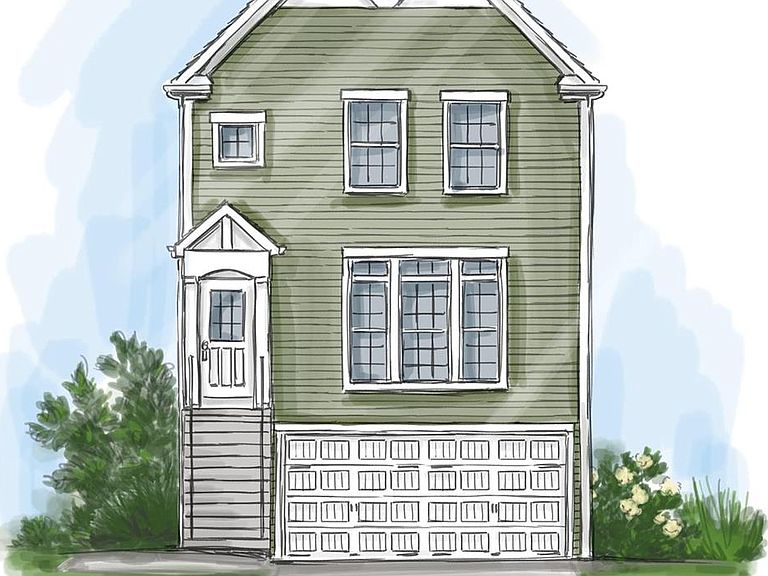 Four New Homes Coming to Dogtown