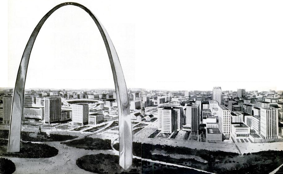 Arch grounds_Popular Mechanics image 1963
