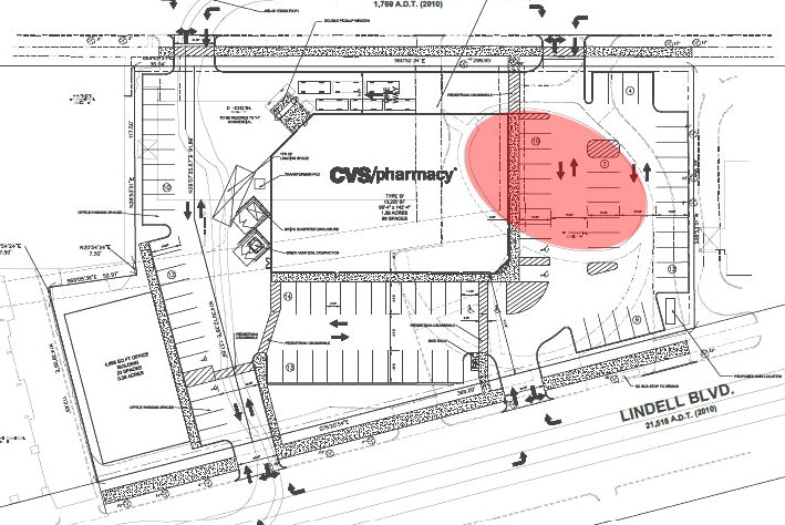 CVS _ site plan and AAA overlay_color