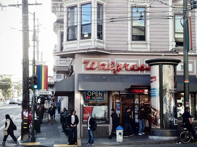 CVS - San Francisco
