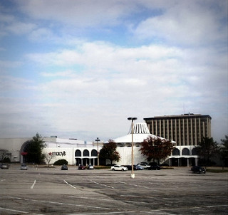 The Life and Death of Great St  Louis Malls - NextSTL
