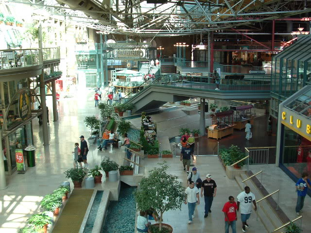 The Life and Death of Great St. Louis Malls - NextSTL