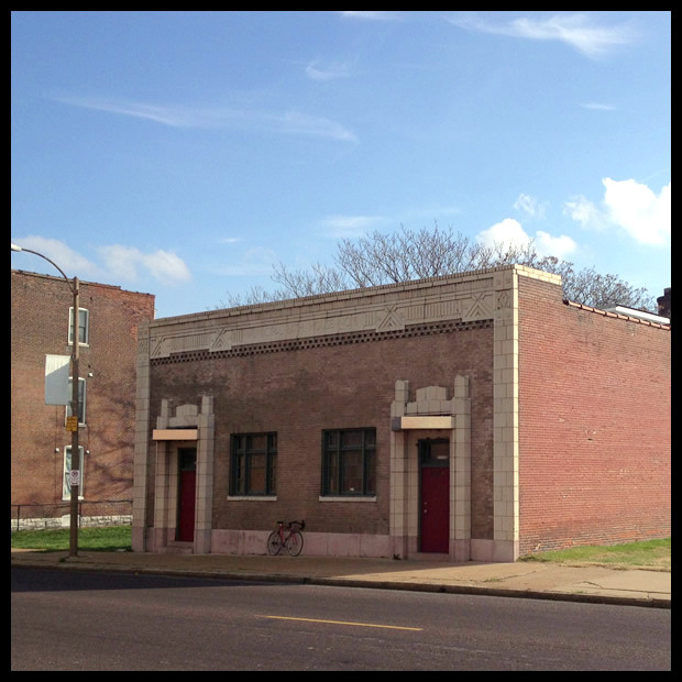 The History Of The St Louis Municipal Bath House Nextstl