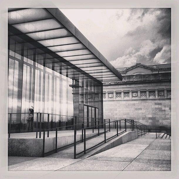 Art Museum - SLAM