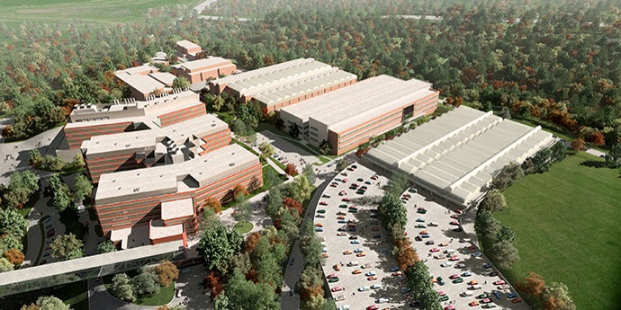 Monsanto $1 Billion Plan for Chesterfield Campus may Hint at HQ Move