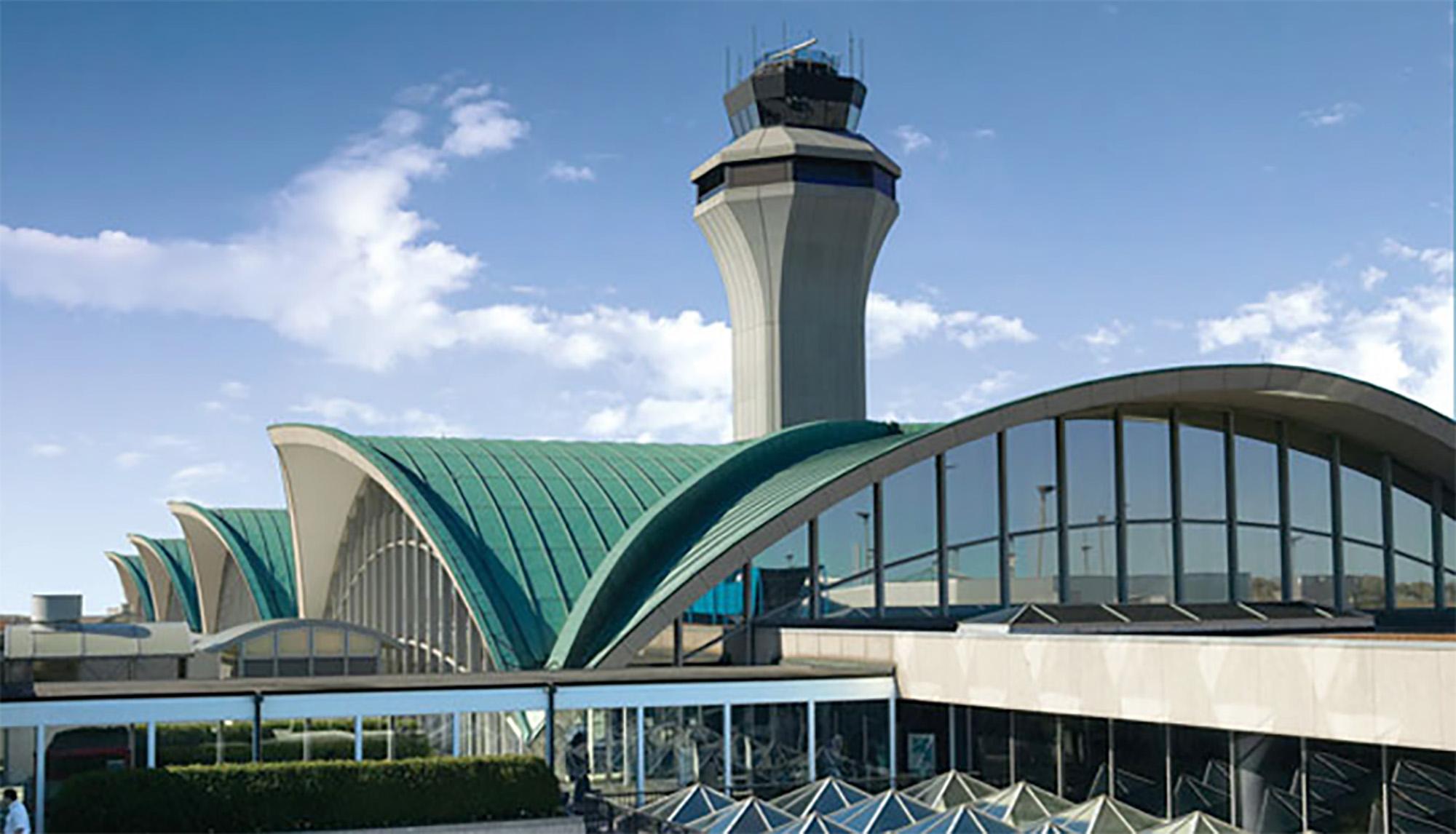 Image result for lambert airport
